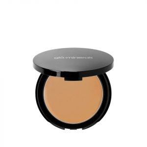 Glo Minerals Pressed Base Various Shades Honey Medium