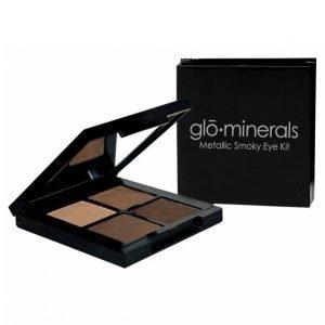 Glo Minerals Smoky Eye Kit 6