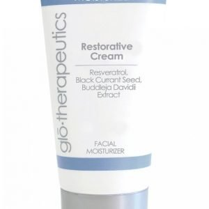 Glo Therapeutics Restorative Cream 50 Ml Päivävoide