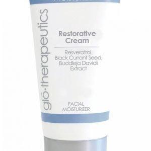 Glo Therapeutics Restorative Cream 50 Ml Päivävoide