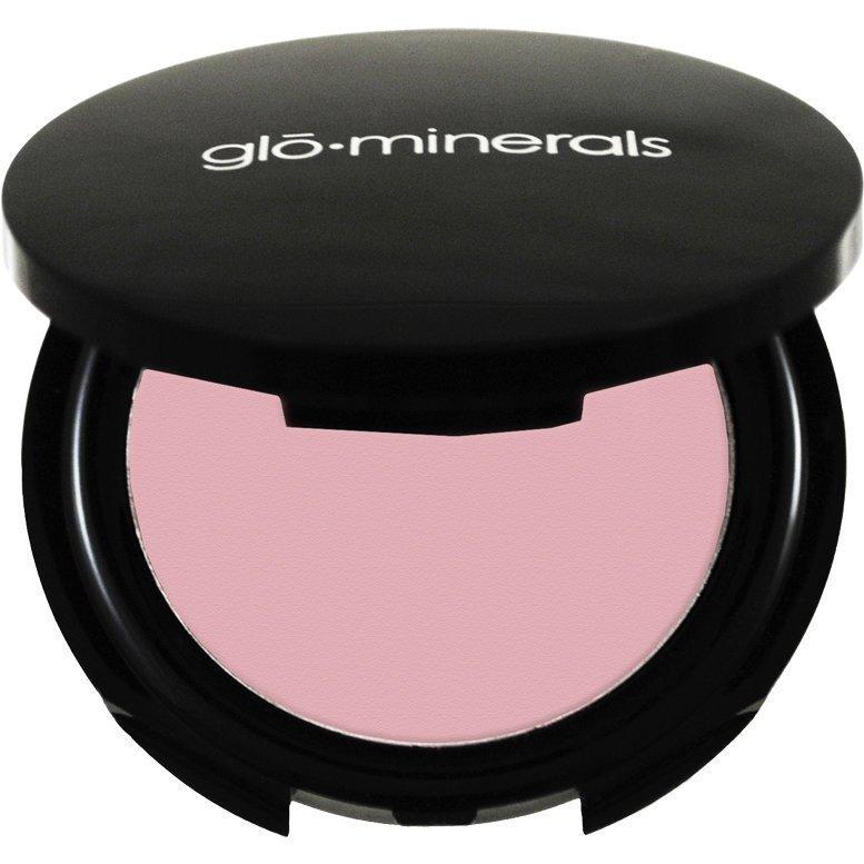 Glominerals GloBlush Rosebud 3