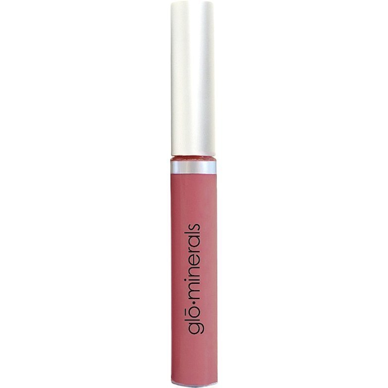 Glominerals GloGloss  Cherry Blossom 4
