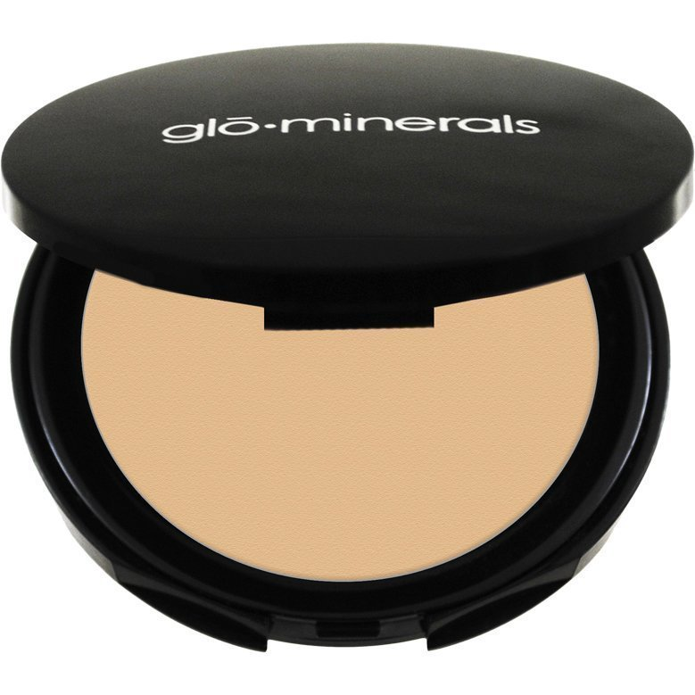 Glominerals GloPressed Base Honey Light 9