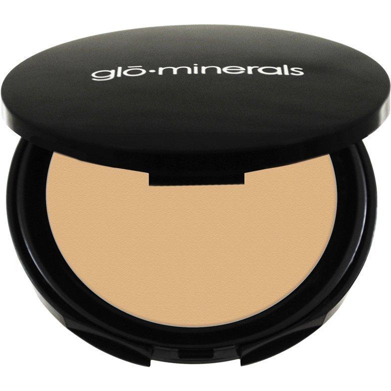 Glominerals GloPressed Base Honey Medium 9