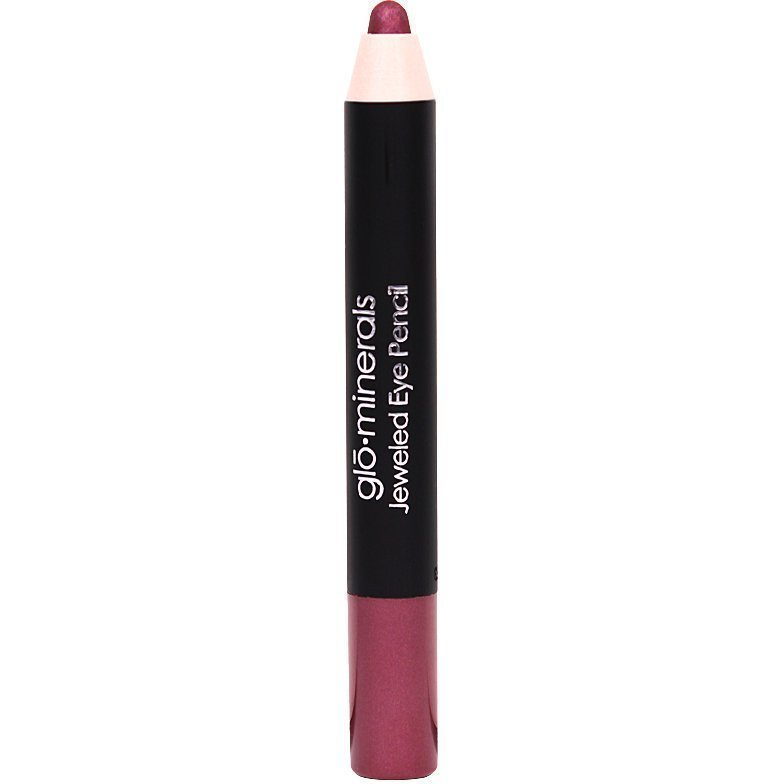 Glominerals Jeweled Eye Pencil Merlot 1