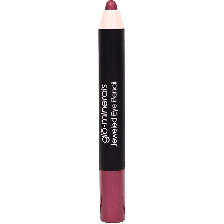 Glominerals Jeweled Eye Pencil Merlot 1