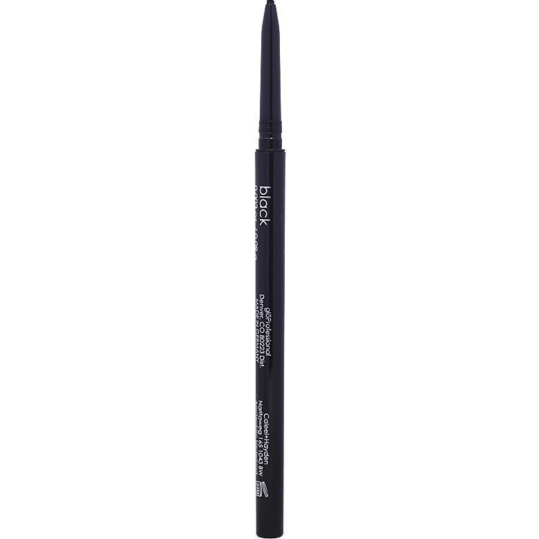 Glominerals Precise Micro Eyeliner Black 0