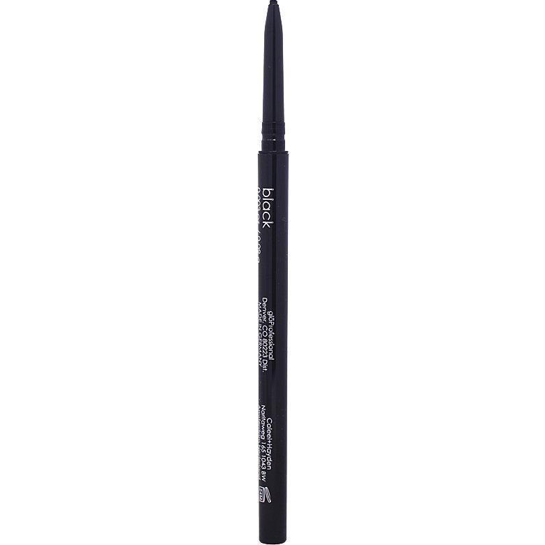 Glominerals Precise Micro Eyeliner Black 0
