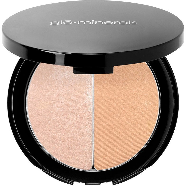 Glominerals Shimmer Duo 3