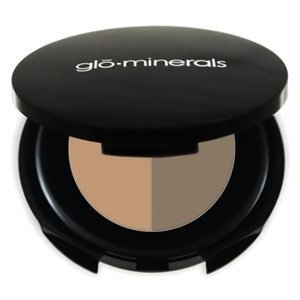 Glominerals gloBrow Powder Duo Taupe