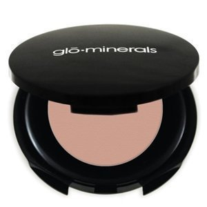 Glominerals gloEye Shadow Sand Pebble