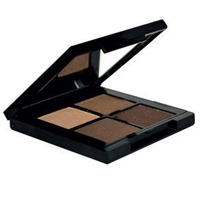 Glominerals gloKit Metallic Smoky Eye Kit