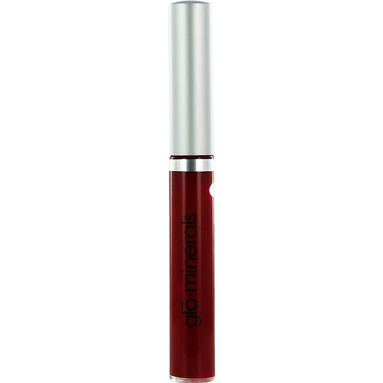 Glominerals gloLip Tint Clearly Red 4