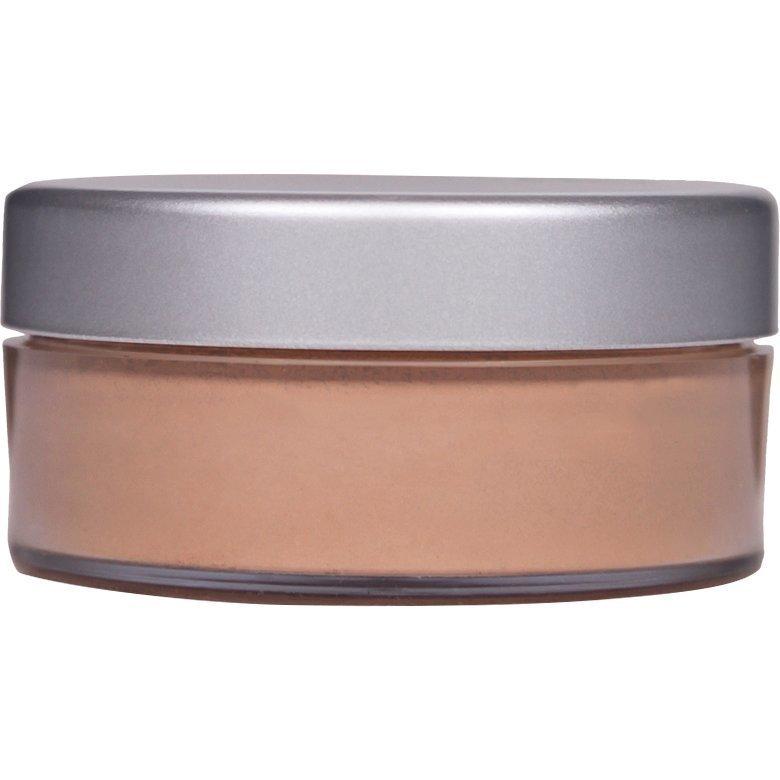 Glominerals gloLoose Base Mineral Foundation Beige Medium 10