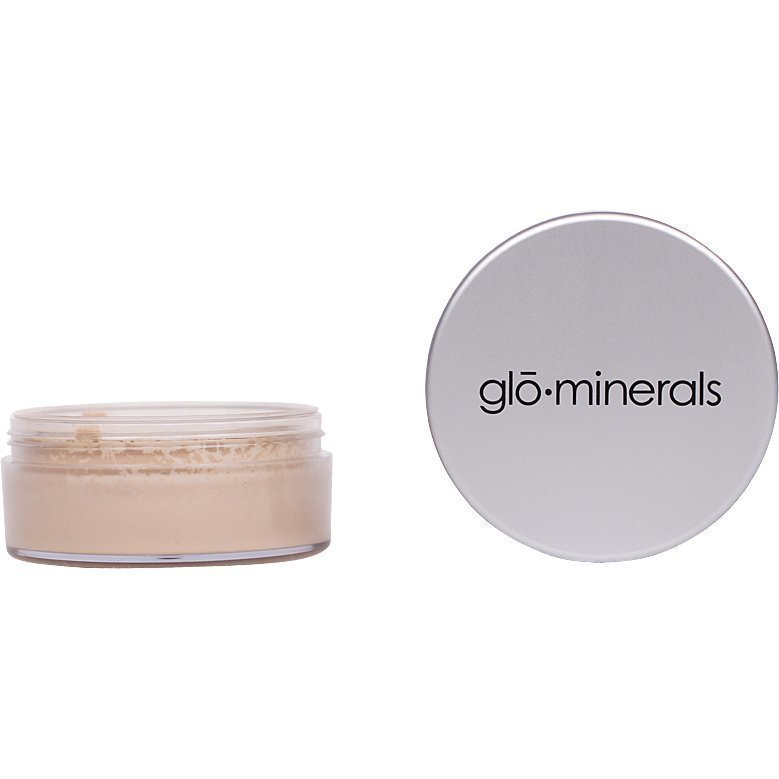 Glominerals gloLoose Base Mineral Foundation Natural Fair 10