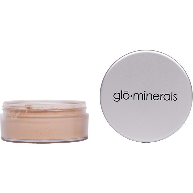 Glominerals gloLoose Base Mineral Foundation Natural Medium 10