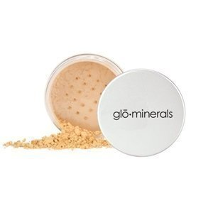 Glominerals gloLoose Powder Golden Medium