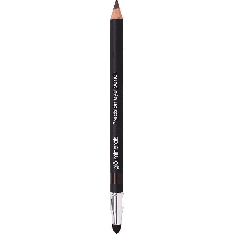 Glominerals gloPrecision Eye Pencil Black/Brown 1
