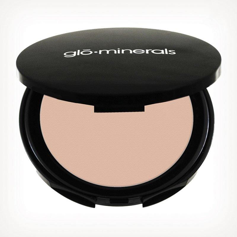 Glominerals gloPressed Base Beige Dark 9