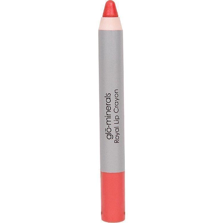 Glominerals gloRoyal Lip Crayon Countess Coral 2