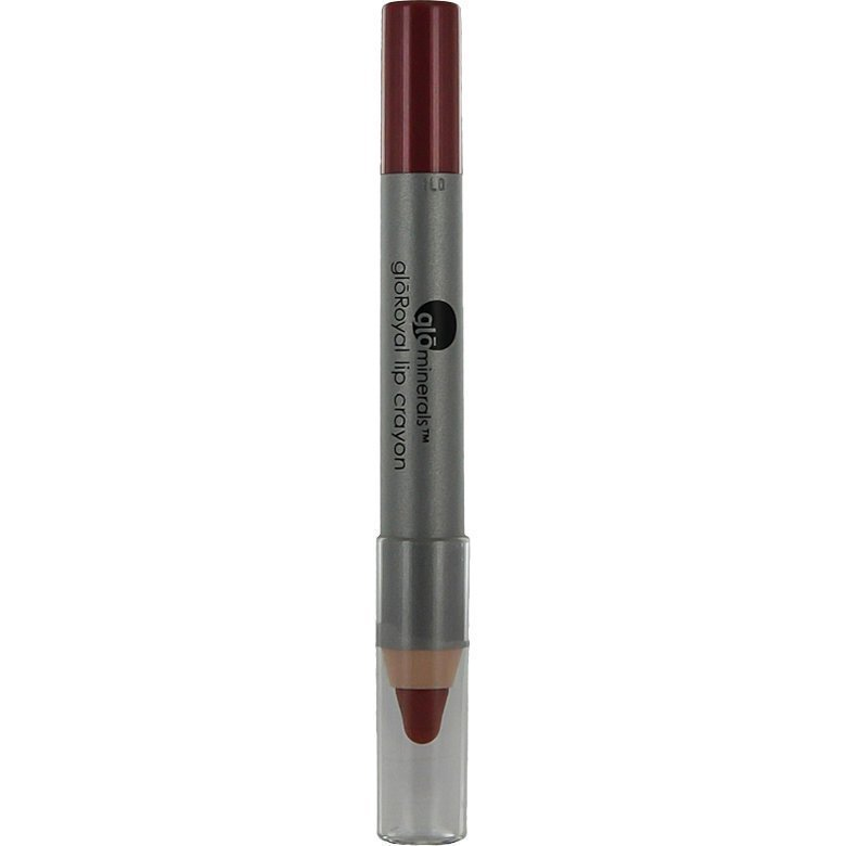 Glominerals gloRoyal Lip Crayon Imperial Pink 2
