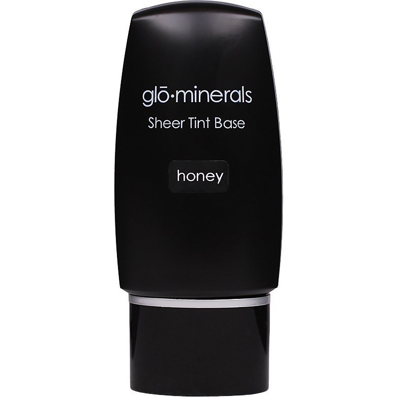 Glominerals gloSheer Tint Base Bronzing Gel Honey 40ml