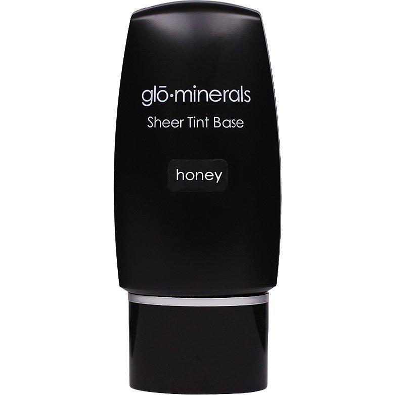 Glominerals gloSheer Tint Base Bronzing Gel Honey 40ml