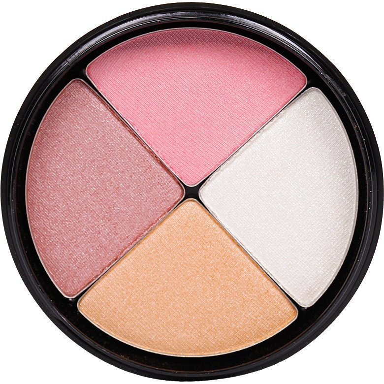 Glominerals gloShimmer Brick Highlight Powder Gleam 7