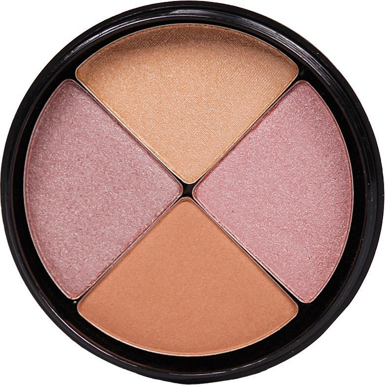 Glominerals gloShimmer Brick Highlight Powder Luster 7