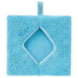 Glov Comfort Hydro Cleanser Bouncy Blue