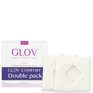 Glov Comfort Ivory Duo Pack