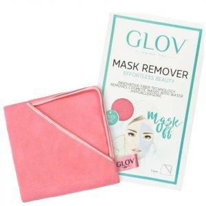 Glov Mask Remover Pink