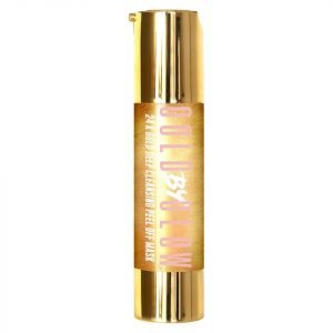 Gold By Glow 24k Gold Deep Cleansing Peel Off Mask 50 Ml