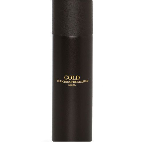 Gold Professional Haircare Delicious Foundation