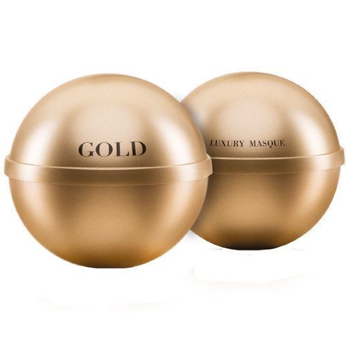 Gold Professional Haircare Hairmasque