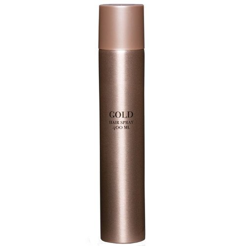 Gold Professional Haircare Hairspray