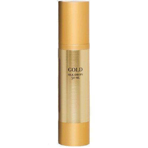 Gold Professional Haircare Silkdrops