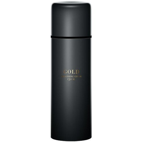Gold Professional Haircare Smoothing Cream