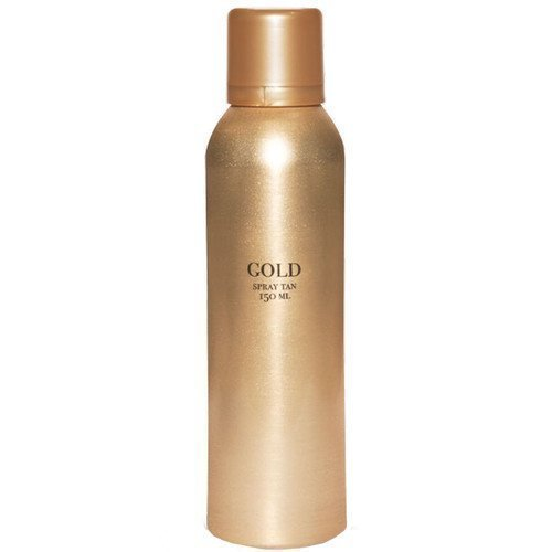 Gold Professional Haircare Spraytan