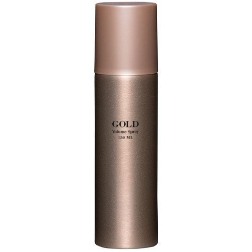 Gold Professional Haircare Volume Spray