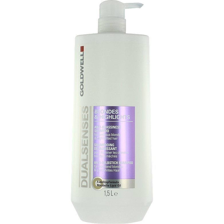 Goldwell Blondes & Highlights Anti Brass 1500ml