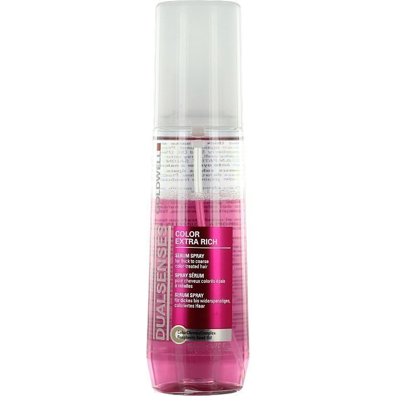 Goldwell Color Extra Rich Serum Spray 150ml