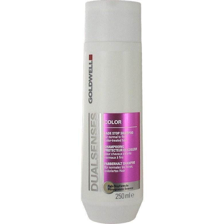 Goldwell Color Shampoo 250ml