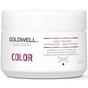Goldwell Dualsenses Color 60 Second Treatment 200 Ml