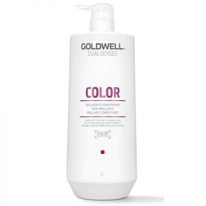 Goldwell Dualsenses Color Brilliance Conditioner 1000 Ml