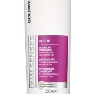 Goldwell Dualsenses Color Detangler Conditioner 200 ml