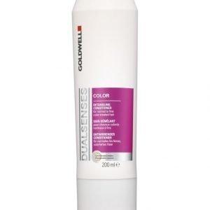 Goldwell Dualsenses Color Detangling Hoitoaine 200 ml