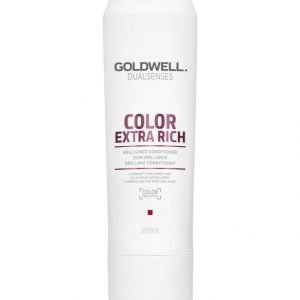Goldwell Dualsenses Color Extra Rich Brilliance Hoitoaine 200 ml