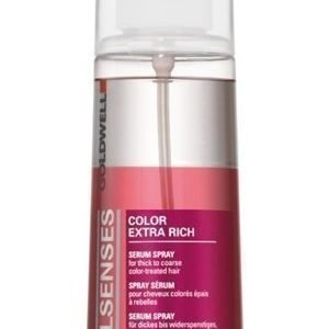 Goldwell Dualsenses Color Extra Rich Serum Spray - NEW