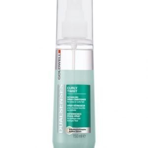 Goldwell Dualsenses Curly Twist Detangling Hoitosuihke 150 ml